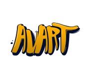 Avart sticker