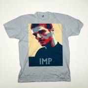 t-shirt IMP